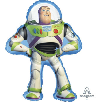Supershape Toy Story - Buzz Lightyear Foil Balloon
