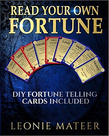 Read Your Own Fortune - Book by Leonie Mateer