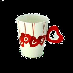 L-O-V-E Mug