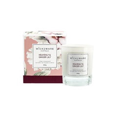 Heavenly Ginger Lily 200g Soy Candle