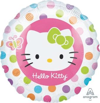 "18"" / 45cm Hello Kitty Foil Balloon"