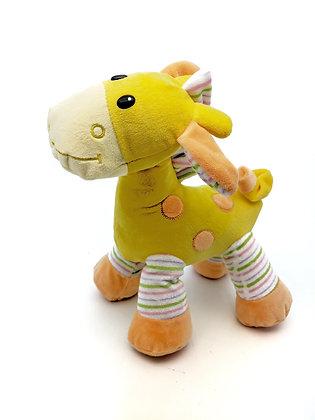 """Charlie"" - 30cm Giraffe"