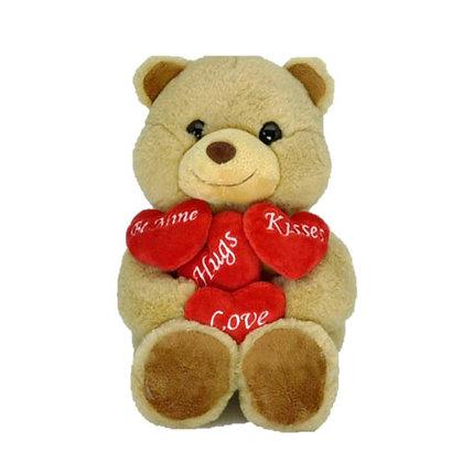 """Canterbury"" - 22cm Bear"