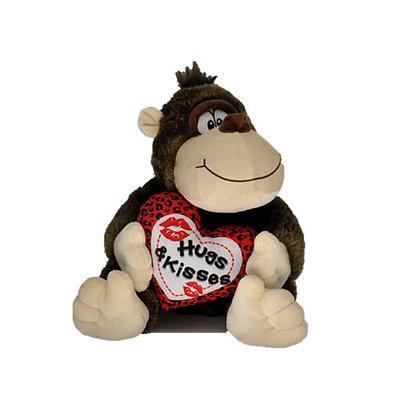 """Bongo"" - 30cm Gorilla"
