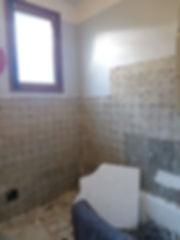 Travaux de salle de bain, rénovation et décoration, agencements, aménagements de l'habitation par Olivier Boutin ArtStyle de OBtravaux