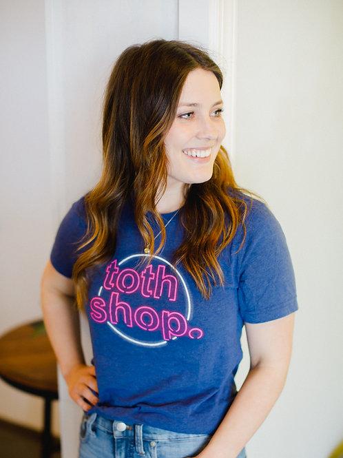 toth shop t-shirt