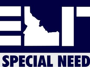 """""""I Am Elite"""" Special Needs Player Basketball Camp"""