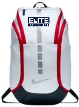 Nike Elite Ieb Basketball Bag Idaho Bball