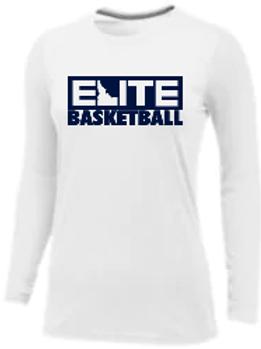 Women's IEB Long Sleeve T-shirt (Nike)