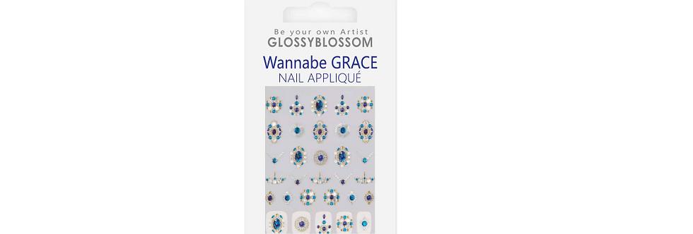 Wannabe Grace 8