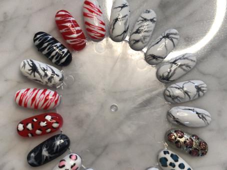 Clases de uñas en Corea