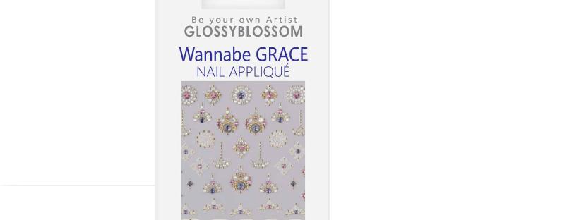 Wannabe Grace 1