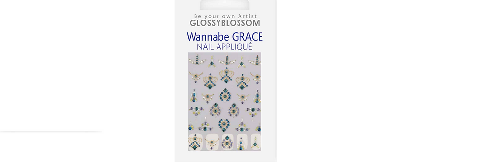 Wannabe Grace 10