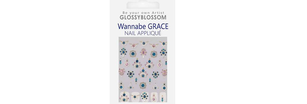 Wannabe Grace 7