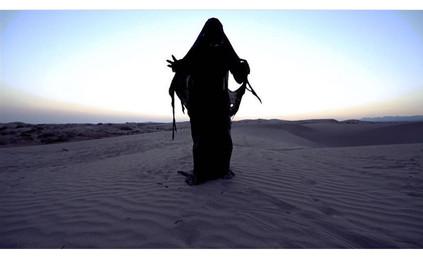 """Indigo Waves - """"Dark Matter"""" Video Release"""