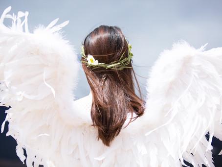 Wanneer sla jij jouw vleugels uit...