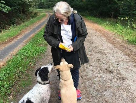 Baas en Hond Coaching in het BOS