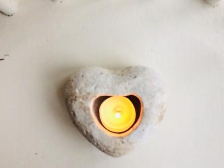 Is jouw hart van steen ?