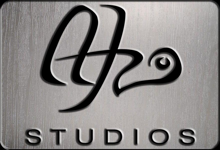 AgH20 Logo