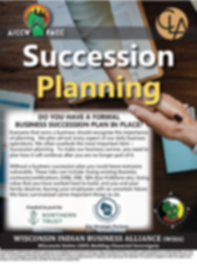 Succession Planning Page 1