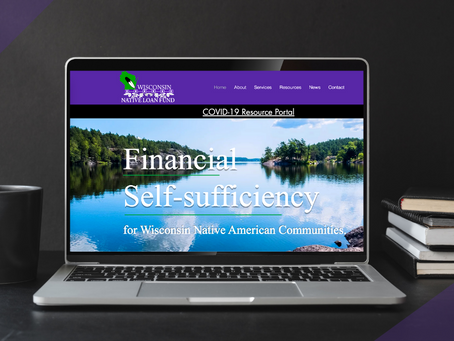 Client Spotlight: Wisconsin Native Loan Fund Advocates for Financial Self-sufficiency