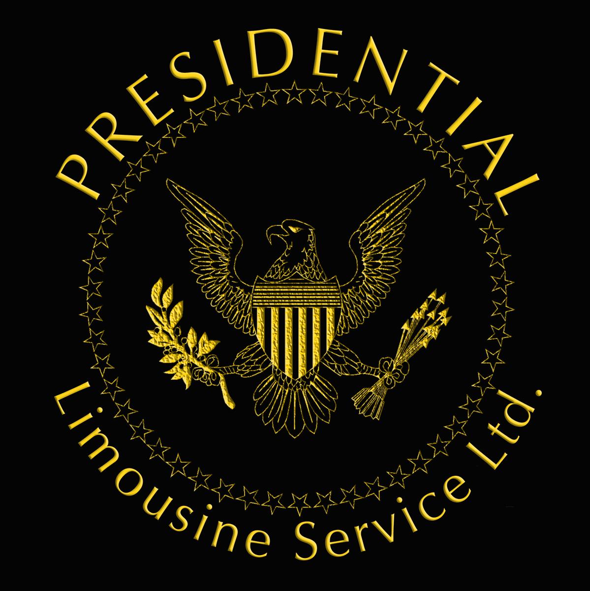 Presidential Limo Logo