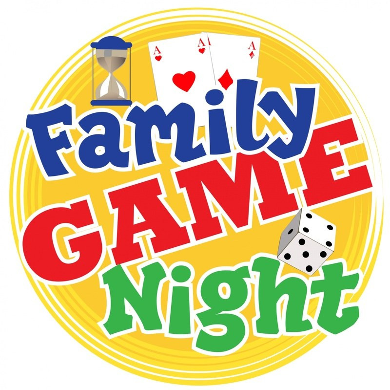 Family Game Night Blog