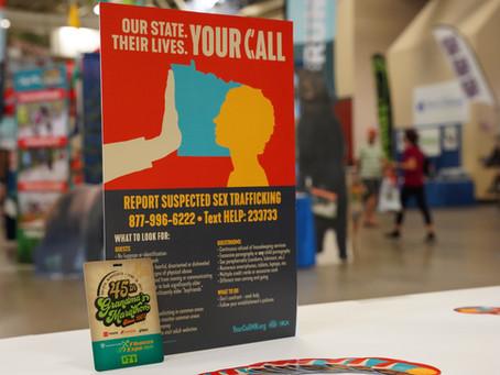 Your Call MN at Grandma's Marathon