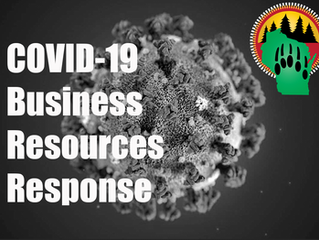 COVID-19 Business Resources Response