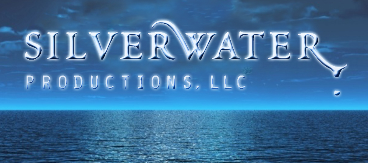 SilverWater Productions Logo