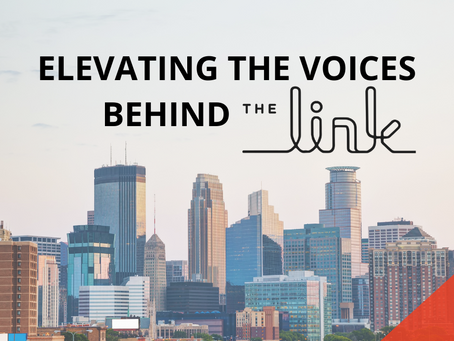 Elevating the Voices Behind The Link