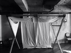 マルシェ用テント