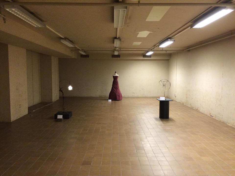 Wedding dress 展示