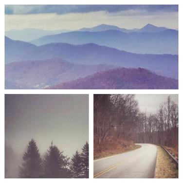 Smoky Mountain Writing Retreat