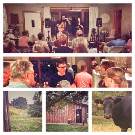 Raccoon River Concert Series