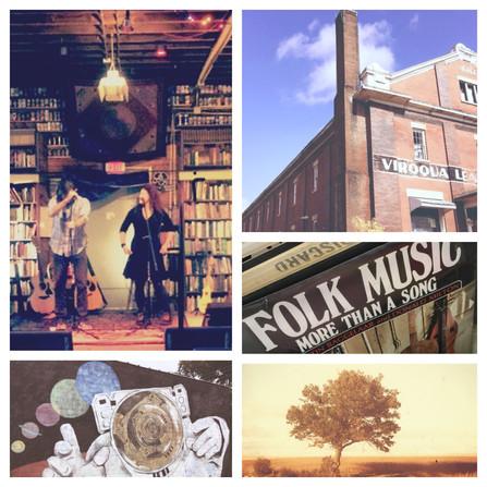 Driftless Books & Music