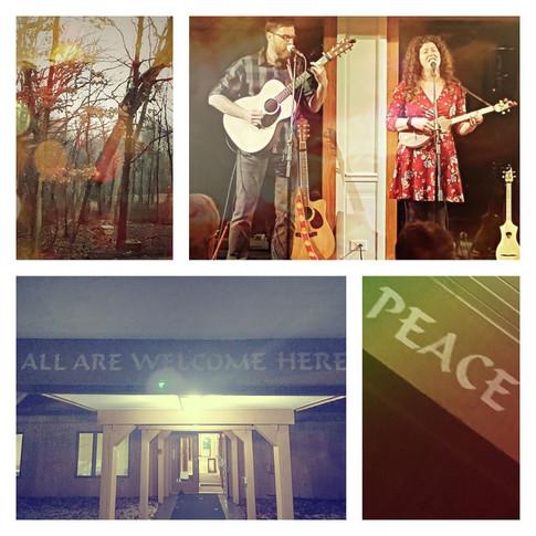Edgar's Place Concert Series