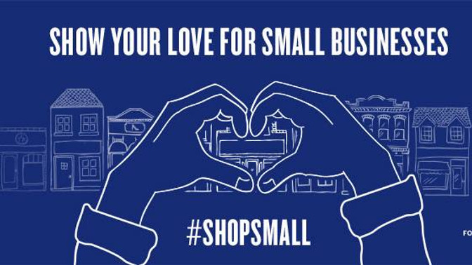 Historic Newburgh Small Business Saturday