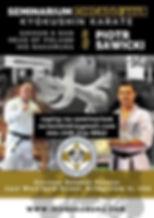 Kyokushin Seminar Chicago