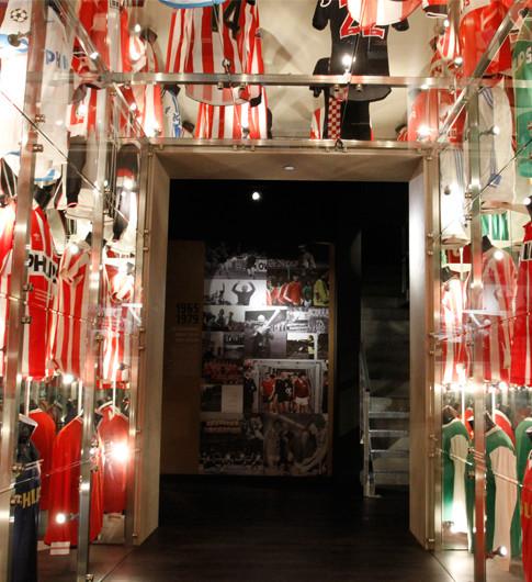 PSV Museum.