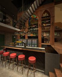 Leffe Pub.