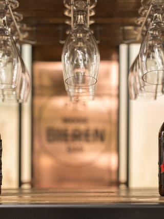 Mooie Bieren Bar.