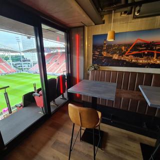 Bud Skybox - FC Utrecht.