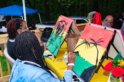 Reggae Paint & Sip 2020_20