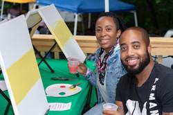 Reggae Paint & Sip 2020_14