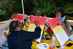 Reggae Paint & Sip 2020_16