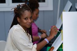 Reggae Paint & Sip 2020_8