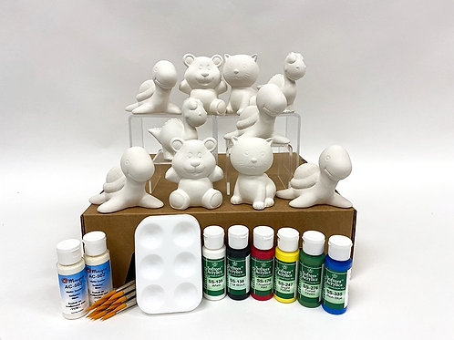 Build Your Own Party Pal Craft Kit