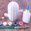 Thumbnail: Cactus Box Acrylic Kit