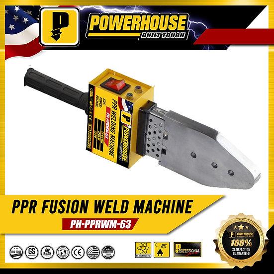 PPR Fusion Weld Machine (PH-PPRWM-63)